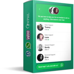 Okewa Plugin Live Chat Whatsapp Terbaik