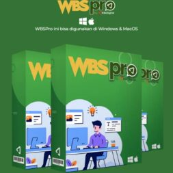 WBS Pro Tools Whatsapp Marketing Terbaik
