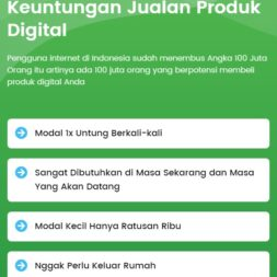 Produk Digital Bundling 15 in 1
