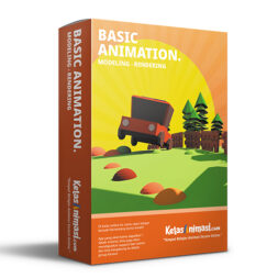 Tutorial Basic Animation 3D